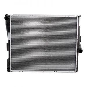RIDEX RADIATOR, ENGINE COOLING